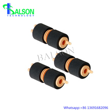 Printer spare parts for Xerox 2200 3300 2270 2250 3360 3370 4470 5570M205b pickup roller