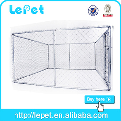 heavy quality 4ft dog kennel cage