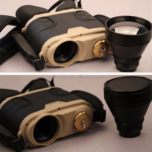High Resolution Night Vision Thermal Military Infrared Binocular Telescope