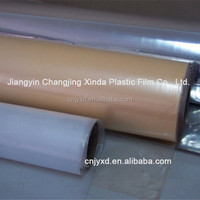 packaging material pe stainless steel protective film