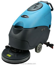 Mendel MB55 most-popular floor scrubber cleaning equipment for hospitals