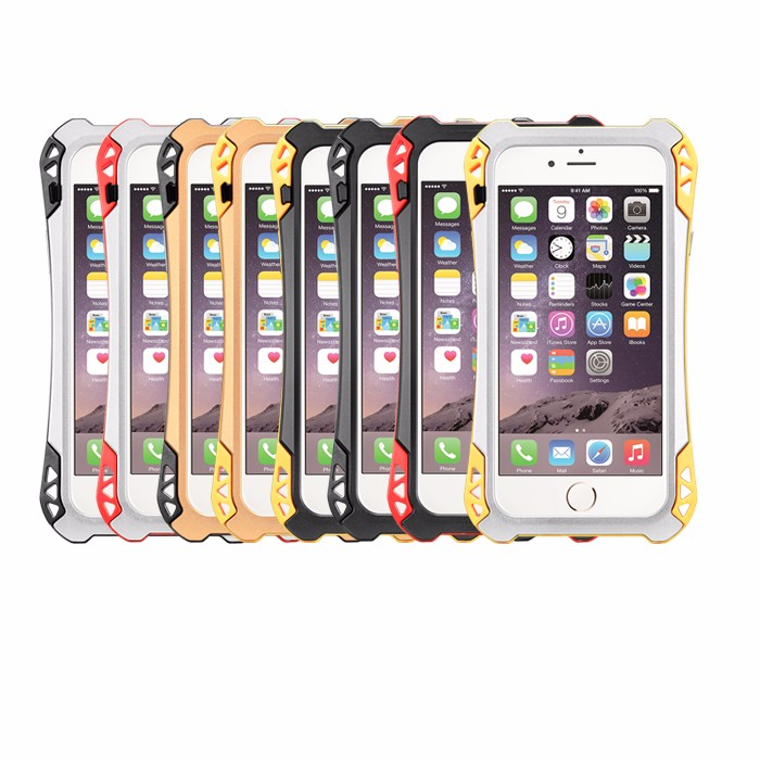 Onsite Checked Supplier Marketing Advertising Heavy Duty Armor For Apple Iphone6s