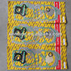 GY6 139QMB 50cc Scooter Parts Full Set Gasket for GY6 50cc 139QMA/139QMB Engine