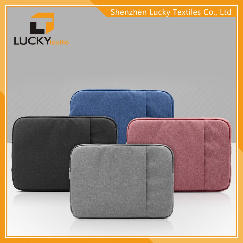 High quality fashionable messenger bag mens/women computer laptop bag for iPad/Macbook pro