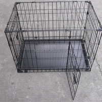 Metal Large Animal Cage/Dog Cage