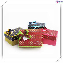 New Wholesale special birthday gift box packaging