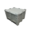 Extra Large Airtight Plastic Stackable Pallet Storage Containers/ boxes