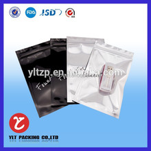 2015 Hot Sales Custom Small parts plastic pouches china supplier