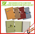 Cheap Custom Promotional Cheap Bulk Notebooks