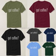 Men's Basic Dark High Quality Plain T-shirt Embroided Export Quality T Shirt Sourcing Large Quantity