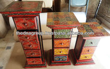 Indian Wooden Handicraft