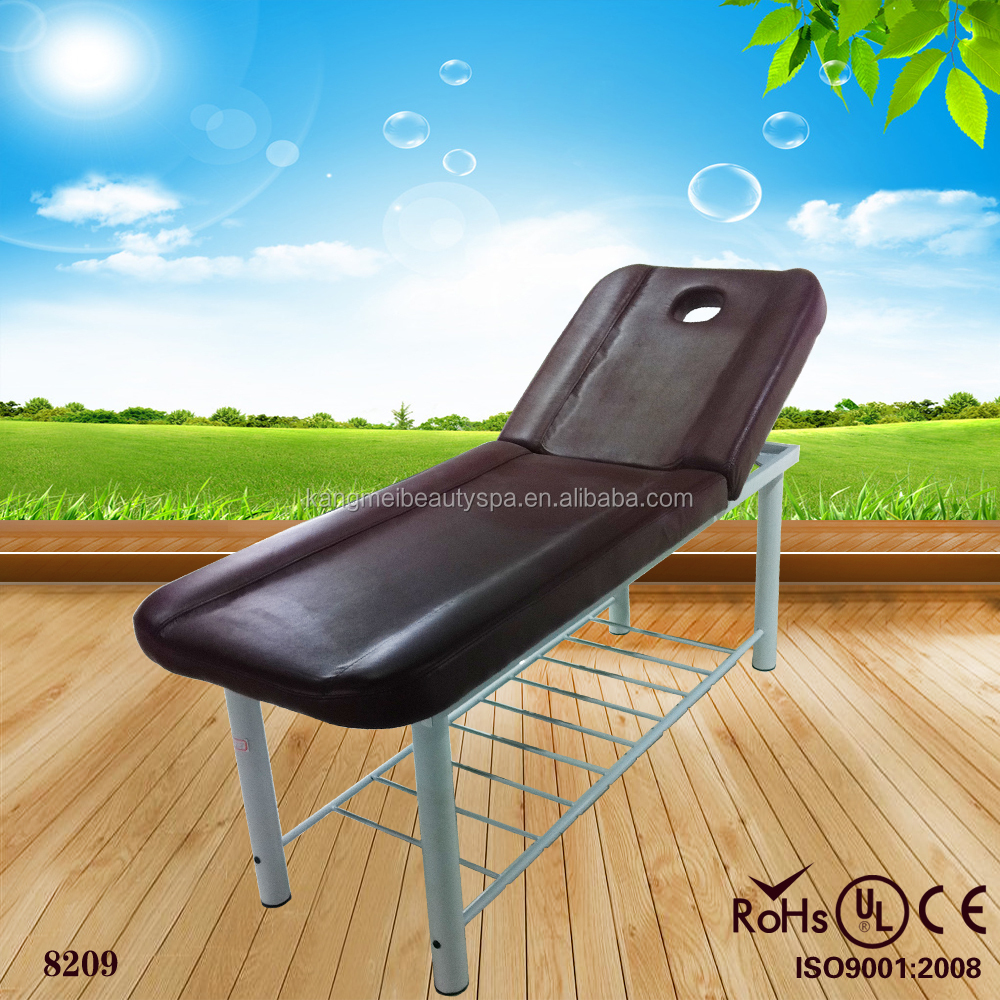 beauty salon facial bed massage electric table de massage (KM-8209)