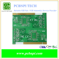 PCB Prototype OEM Service PCB Assembler From China EMS Provider