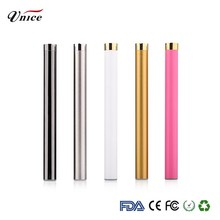 Shenzhen China electronic cigarette manufacture 900mah 1300mah vape pen battery wholesale
