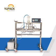 Tray Special Vacuum Packing Machine For Bottles
