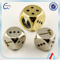 Custom Made Funny Adult Dice Game