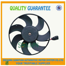 AUTOPARTS 1K0 959 455DG 12V RADIATOR COOLING FAN FOR VW GOLF EOS AUDI A3 SEAT ALTEA made in China