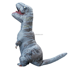 Children Costume for Inflatable Dinosaur