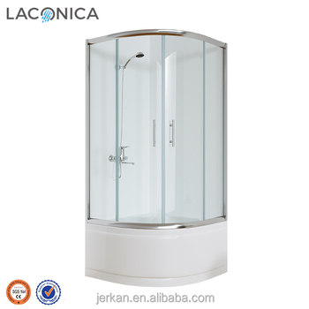 Outstanding Framed Shower Cabin Gold With A Competitive Price