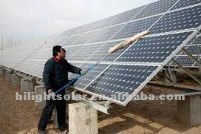 china factory direct price 1kw mono solar panels for india market with TUV CE IEC