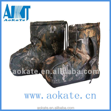 warm camo hunting shoes for hunting accessaries