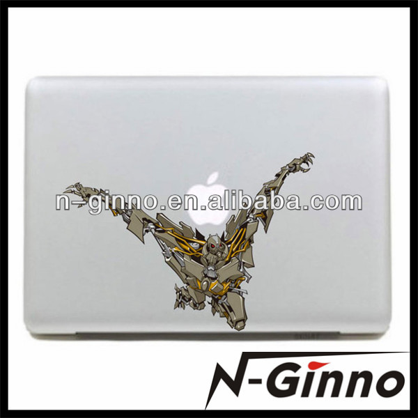 High quality decoration for macbook pro skin sticker