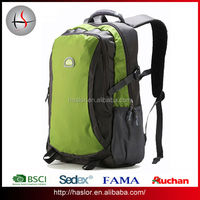 New design solar bag custom waterproof outdoor backpack