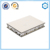 Rubber roll roofing material of honeycomb sandwich panels