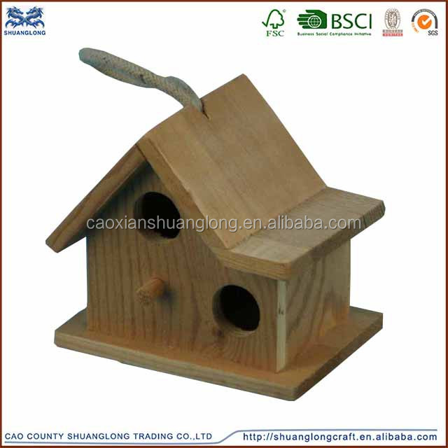 customized design wooden decorative birdhouse make wooden bird cage buy wooden decorative. Black Bedroom Furniture Sets. Home Design Ideas