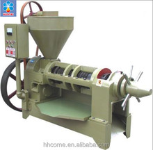 Full continuous shea nut butter pressing & extraction plant, shea oil press machine