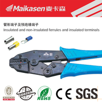 High Quality 9 RATCHET CRIMPING PLIER