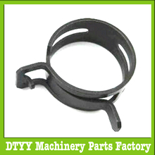 ac inverter spring hose clamp auto parts high pressure cleaning machine