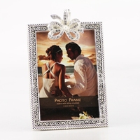 Hot Sale Latest Popular Love For Couple Photo Frame|High Quanlity Metal Photo Frame