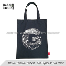 Promotional Advertising Giveaway gift bag cotton bag