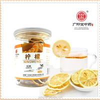 Beauty Slimming Dried Lemon Tea