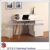 Classic design wall mount computer desk with good quality