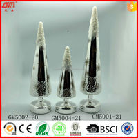 wholesale fake led christmas tree adapter for decoration