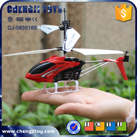 Children plastic mini rc airplane toy long range remote control helicopter