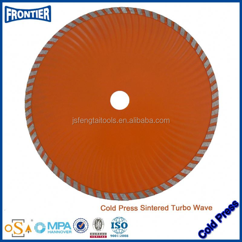 Saw Blade for Swing Saw for Black Pearl Granite