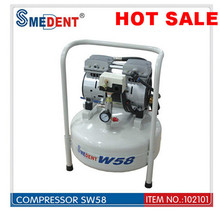 hot sale used rotary screw air compressor