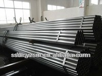 din2448 st52 seamless steel pipe from china manufacture