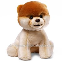 super cute design lively small size wholesale dog toys