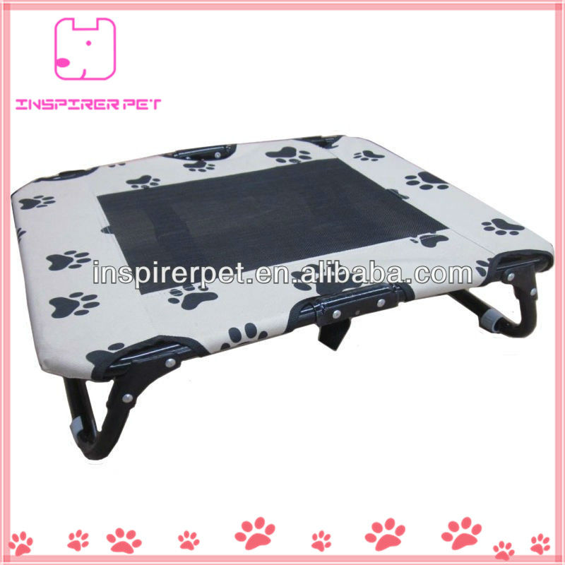 Metal Canopy Pet Dog Bed