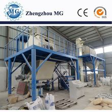 dry mix mortar production to Mix Sand and Cement hot sale