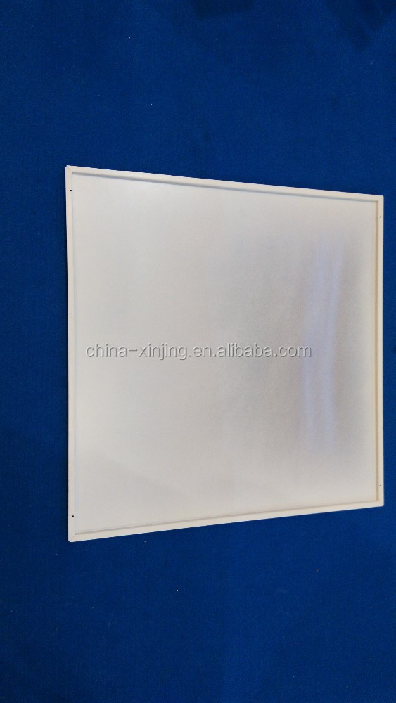 lay in ceiling plain and perforated metal ceiling sheets