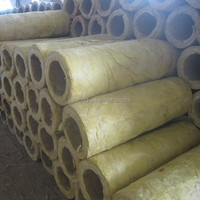 Soundproofing Heat Insulation Rock Wool in China