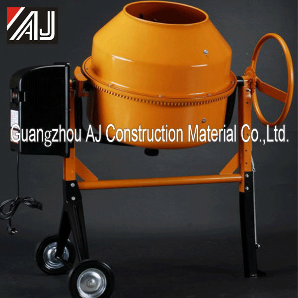 Hot selling!!! Small Size Portable Mortar Cement Mixer(CM 125H/160H/180H), China Supplier