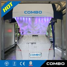 Portable car wash equipment systems price in China