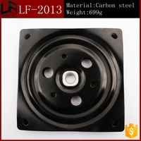 wholesale newest design 6 inch metal strengthen barstool swivel plate series LF-2013