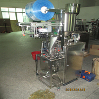 Automatic mayonnaise sachet filling packaging machine DS-200Y